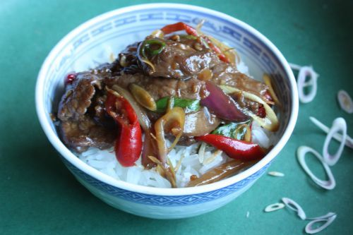 Nguyen-beef-with-chiles-lemongrass