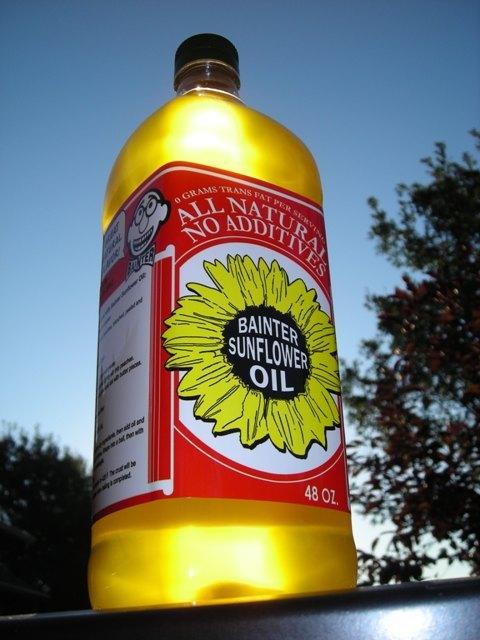 Conan-oil