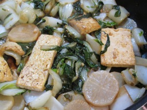 Tofu_and_daikon_2